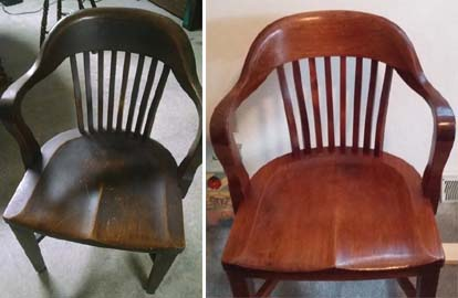 Attirant Mt Vernon Furniture Refinishing